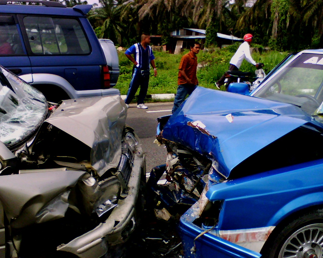 Got Injured in an Accident? Contact Personal Injury Doctor in greater Los Angeles